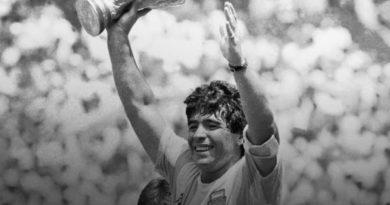 Kush ishte legjenda Diego Armando Maradona?