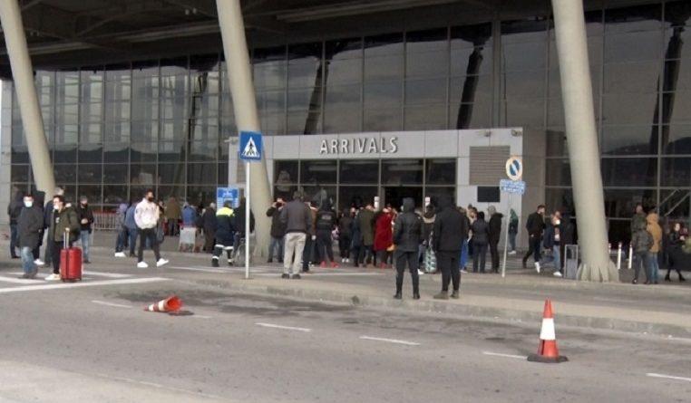 Nga Gjermania e Zvicra fluksi më i madh i mërgimtarëve që fluturuan drejt Kosovës gjatë majit