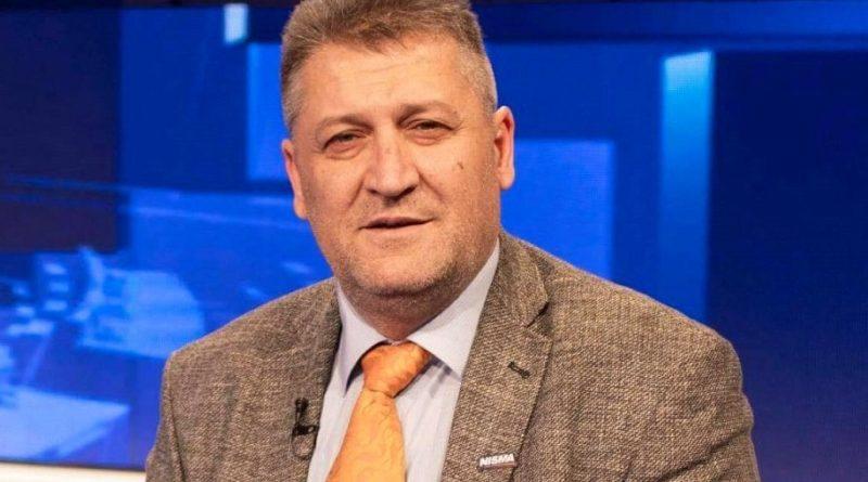 Zafir Berisha: Zjari në Muze, dështim i këtij investimi të qeverisë së LVV në Prizren