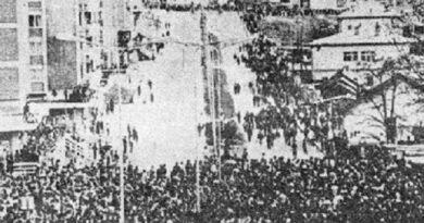 NË DYZETVJETORIN E DEMONSTARTAVE TË VITIT 1981