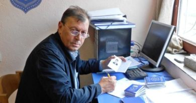 LRF në Prizren kujton Agim Malokun, në katër vjetorin e shkuarjes së tij në amshim.