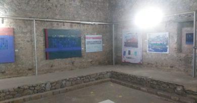 Projekti Kalldërma, Matrix Urban i piktorit Enver Hoxha